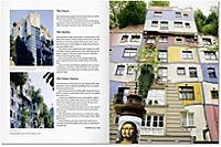 Hundertwasser Architektur - Produktdetailbild 2