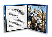 Hundertwasser Architektur & Philosophie - Grüne Zitadelle - Produktdetailbild 1