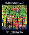 Hundertwasser International Calendar Art + Architecture 2014