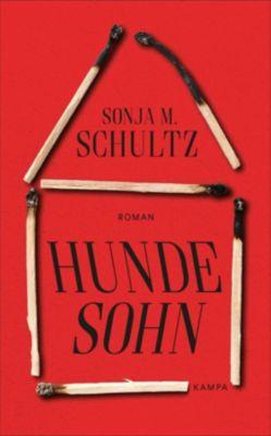 Hundesohn - Sonja M. Schultz |