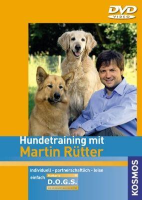 Hundetraining mit Martin Rütter, Martin Rütter