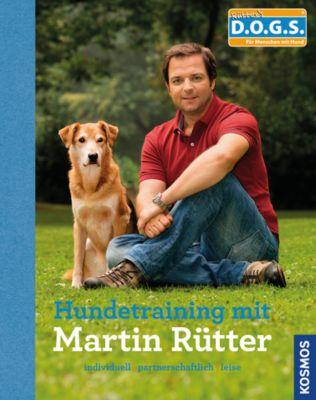 Hundetraining mit Martin Rütter, Martin Rütter, Andrea Buisman