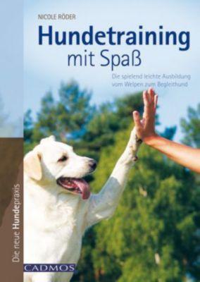 Hundetraining mit Spaß - Nicole Röder  