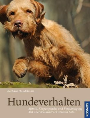 Hundeverhalten - Barbara Handelman |