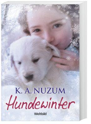 Hundewinter, K.A. Nuzum
