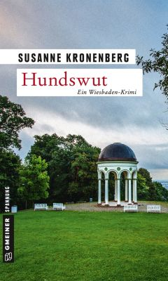 Hundswut, Susanne Kronenberg