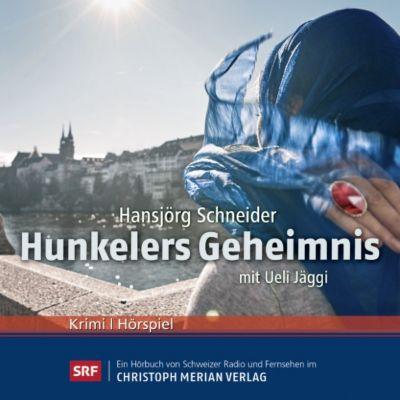 Hunkelers Geheimnis, Hansjörg Schneider
