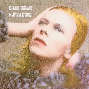Hunky Dory, David Bowie