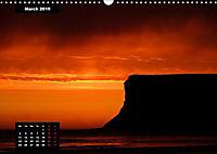 Huntcliff - Saltburn by the Sea (Wall Calendar 2019 DIN A3 Landscape) - Produktdetailbild 3
