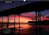 Huntcliff - Saltburn by the Sea (Wall Calendar 2019 DIN A3 Landscape) - Produktdetailbild 10