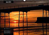 Huntcliff - Saltburn by the Sea (Wall Calendar 2019 DIN A3 Landscape) - Produktdetailbild 6