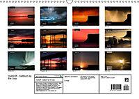 Huntcliff - Saltburn by the Sea (Wall Calendar 2019 DIN A3 Landscape) - Produktdetailbild 13