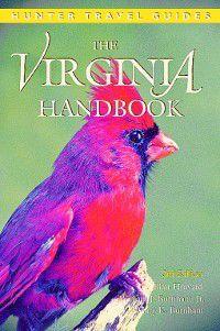 Hunter Travel Guides: Virginia Handbook, Mary Burnham