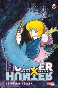 Hunter X Hunter - Yoshihiro Togashi |