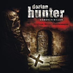 Hunteresque-Der Dorian Hunter Hörspiel Soundtrack, Dorian Hunter, Andreas Meyer