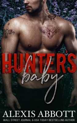 Hunter's Baby, Alexis Abbott