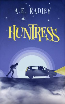 Huntress, A.E. Radley