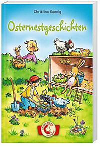 Hurra, heute kommt der Osterhase! - Produktdetailbild 4