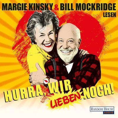 Hurra, wir lieben noch!, Bill Mockridge, Margie Kinsky