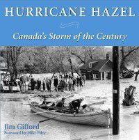 Hurricane Hazel, Jim Gifford