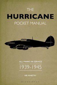 Hurricane Pocket Manual, Martin Robson