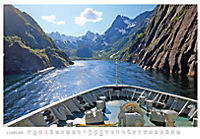Hurtigruten Premiumkal. 2018 - Produktdetailbild 2