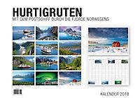 Hurtigruten Premiumkal. 2018 - Produktdetailbild 13