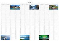 Hurtigruten Premiumkal. 2018 - Produktdetailbild 14