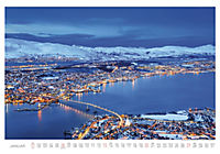 Hurtigruten Premiumkalender 2019 - Produktdetailbild 1