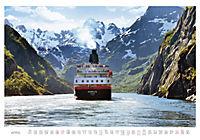 Hurtigruten Premiumkalender 2019 - Produktdetailbild 4