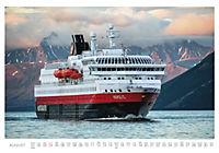 Hurtigruten Premiumkalender 2019 - Produktdetailbild 8