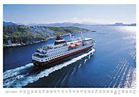 Hurtigruten Premiumkalender 2019 - Produktdetailbild 10