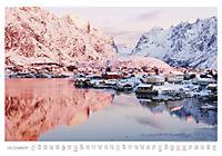 Hurtigruten Premiumkalender 2019 - Produktdetailbild 12