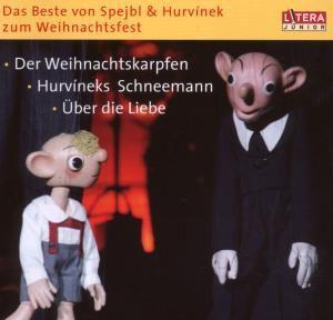 Hurvineks Schneemann, Spejbl Und Hurvinek