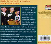 Hurvineks Schneemann - Produktdetailbild 1