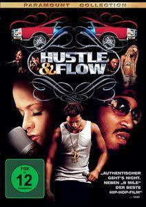 Hustle & Flow, Anthony Anderson, Isaac Hayes, Taraji P. Henson