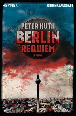 Huth, P: Berlin Requiem, Peter Huth