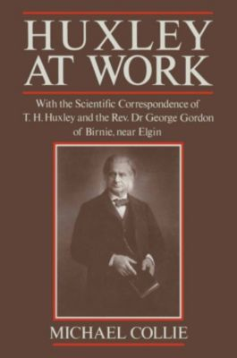 Huxley at Work, Michael Collie