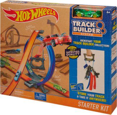 HW Track Builder Starter-Set