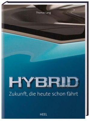 Hybrid, Thomas Lang