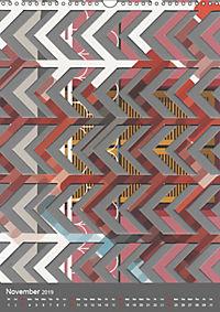 HYBRID COLLAGES (Wall Calendar 2019 DIN A3 Portrait) - Produktdetailbild 11