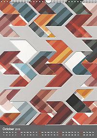 HYBRID COLLAGES (Wall Calendar 2019 DIN A3 Portrait) - Produktdetailbild 10