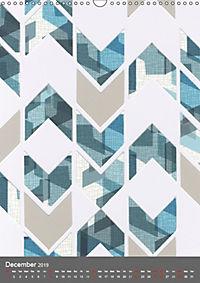 HYBRID COLLAGES (Wall Calendar 2019 DIN A3 Portrait) - Produktdetailbild 12