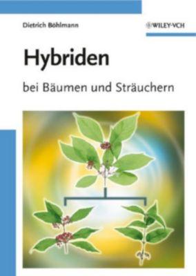 Hybriden, Dietrich Böhlmann