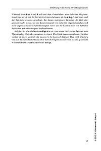 Hybridorganisation - Produktdetailbild 7