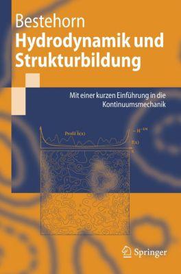 Hydrodynamik und Strukturbildung, Michael Bestehorn