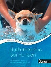 Hydrotherapie bei Hunden, Sabine Baumgartner, Sabine Zemla