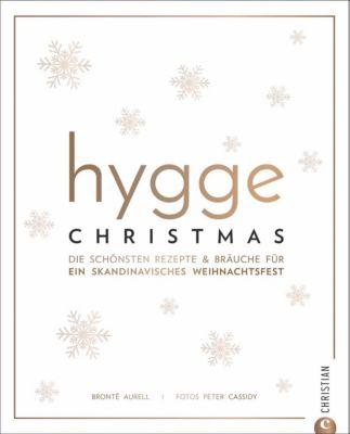 Hygge Christmas - Bronte Aurell |