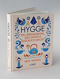 Hygge - ein Lebensgefühl, das einfach glücklich macht - Produktdetailbild 4