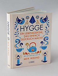 Hygge - ein Lebensgefühl, das einfach glücklich macht - Produktdetailbild 1